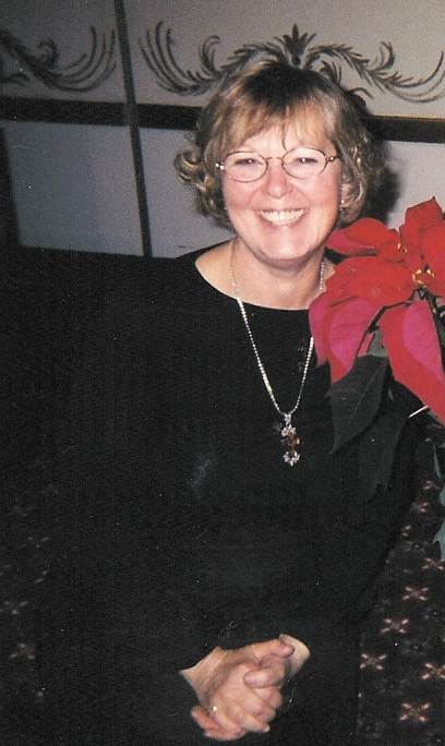 Karen Fulte, Founder of the Centre