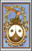 Coat of Arms of the Secular Carmelites
